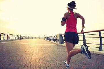 Chạy bộ rèn luyện sức khoẻ, giảm cân, cần tập bao lâu mới có tác dụng?