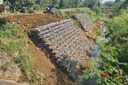Đắk Lắk: Kênh thủy lợi chục tỷ lồi lõm không dẫn nước vào ruộng