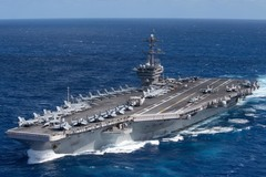 Mỹ bắn tín hiệu tiếp tục 'rắn' với Trung Quốc