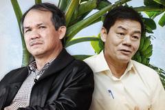 Chào bầu Đức về tay tỷ phú Trần Bá Dương, HNG rớt giá thê thảm