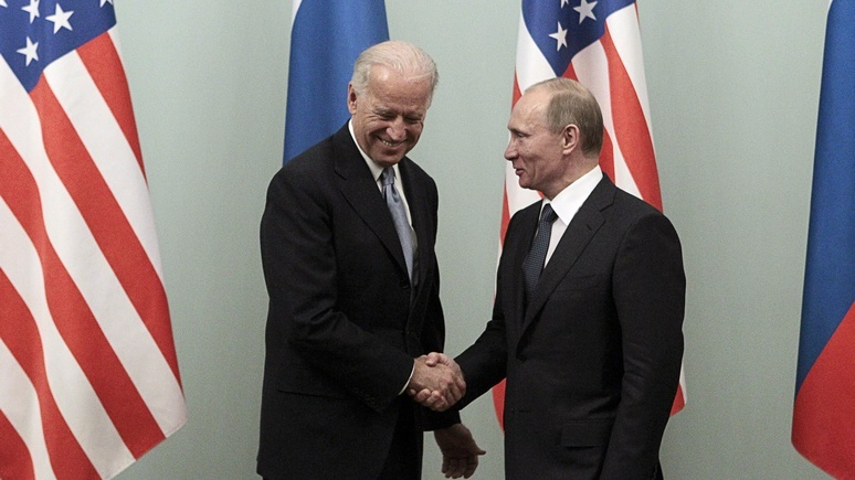 Gia hạn START-3 sẽ là khởi đầu tốt đẹp cho mối quan hệ Putin - Biden