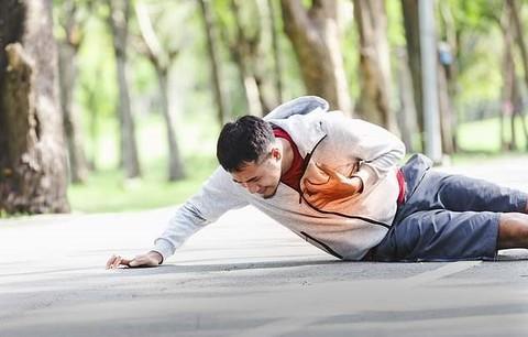 Những sai lầm ai cũng có thể mắc khi tập luyện thể thao