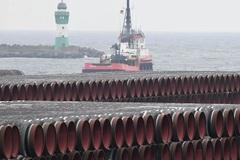 Tổng thống Biden nói gì về Nord Stream 2?