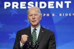 Hơn 60 người bất ngờ trở thành triệu phú sau khi ông Biden nhậm chức