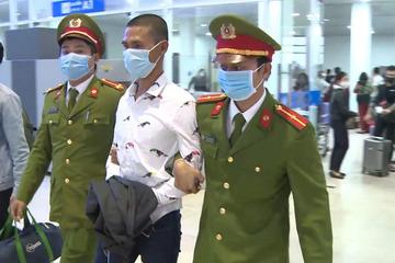 Cướp tài sản của cụ ông chạy xe ôm ở Thừa Thiên Huế rồi trốn vào Bà Rịa - Vũng Tàu