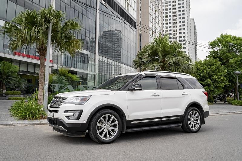 """Giá xe tiếp tục giảm, người mua tăng mạnh, thị trường ô tô sẽ """"bung lụa"""" trong năm 2021"""