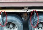 """Đáp án """"bá đạo"""" của dân mạng về câu hỏi: Bó dây cao su ở lốp xe tải có tác dụng gì?"""
