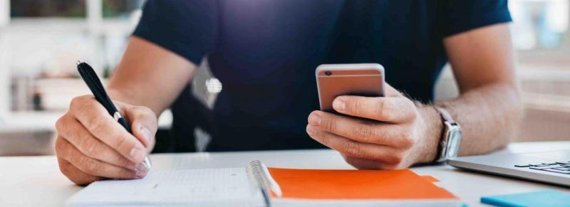 Chìa khóa công nghệ giúp quản lý cả công ty chỉ cần điện thoại thông minh