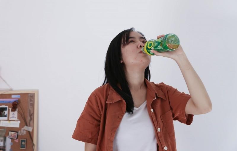 Nếu mệt quá thì uống Không Độ cho ngày Tết được như ý