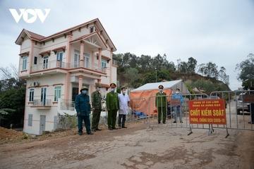 Thêm 11 ca mắc mới, Hải Dương xây dựng 3 bệnh viện dã chiến
