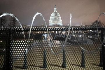 Cảnh sát Capitol có 'động thái' mới sau vụ bạo loạn ở Quốc hội Mỹ