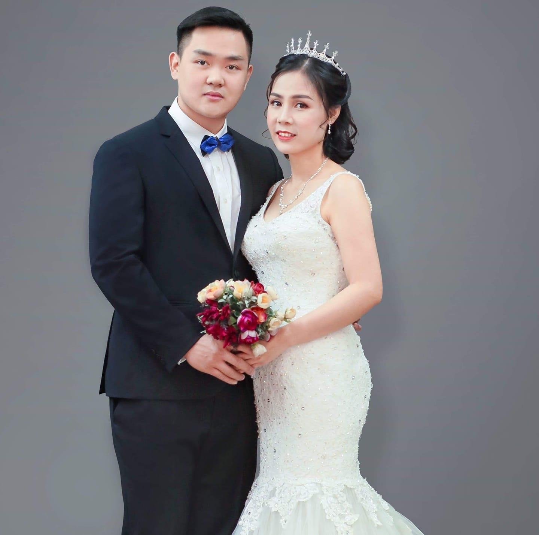 """Chàng trai 6 múi """"bể dáng"""" tăng 19kg sau khi lấy vợ một năm, biết lý do ai cũng ngưỡng mộ"""