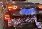 Công ty TQ để thi thể công nhân vào cốp xe chở tới nhà tang lễ gây phẫn nộ