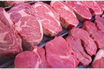 Buôn lậu gần 500 tấn thịt đông lạnh từ vùng dịch, 20 người TQ chịu án tù