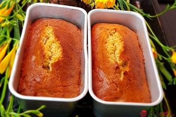Món bánh vỏ cam thơm ngon ngày Tết