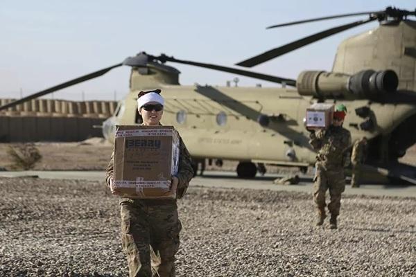 quân đội mỹ,quân đội nga,dầu mỏ