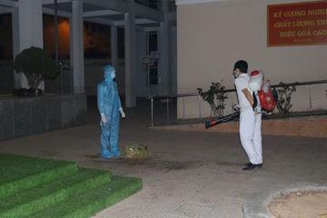 Nhân viên khách sạn ở Yên Bái dương tính với SARS-CoV-2 là F1 của chuyên gia Ấn Độ