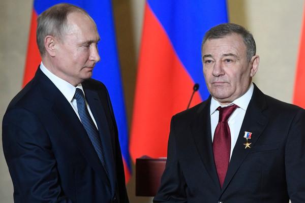 Tỷ phú Nga lên tiếng 'giải oan' cho Tổng thống Putin