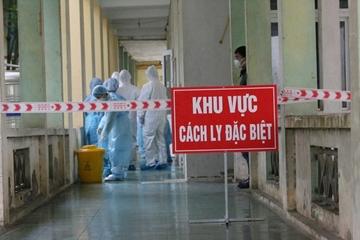 Hai ca F1 của chuyên gia Nhật tử vong dương tính Covid-19, lưu ý một số địa điểm ở Hà Nội
