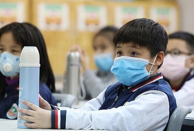 Học sinh Hà Nội nghỉ học từ ngày mai (1/2), phụ huynh 'thở phào' an toàn là trên hết