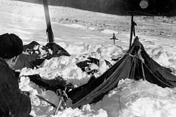 Giải mã bí ẩn về 'ngọn núi chết chóc' ở Nga