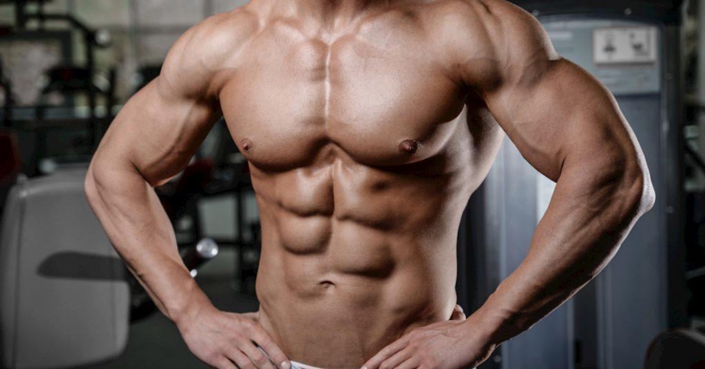 Thanh niên tập gym 6 năm, body chuẩn mà không thể có con, bác sĩ sốc khi biết nguyên nhân