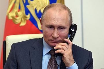 Ông Peskov nói về bản chất của cuộc điện đàm giữa TT Putin và TT Biden