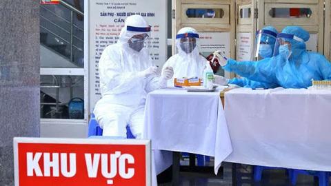 PGĐ CDC Hà Nội: Cơ bản kiểm soát nguy cơ lan rộng dịch bệnh
