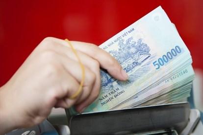 lãi suất ngân hàng tháng 2/2021