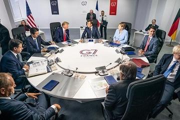 Nga không có kế hoạch trở lại G7