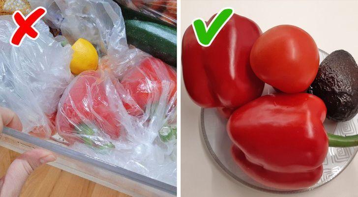 Sắm Tết đừng trữ tủ lạnh các thực phẩm này vì chúng để ngoài vẫn tươi ngon