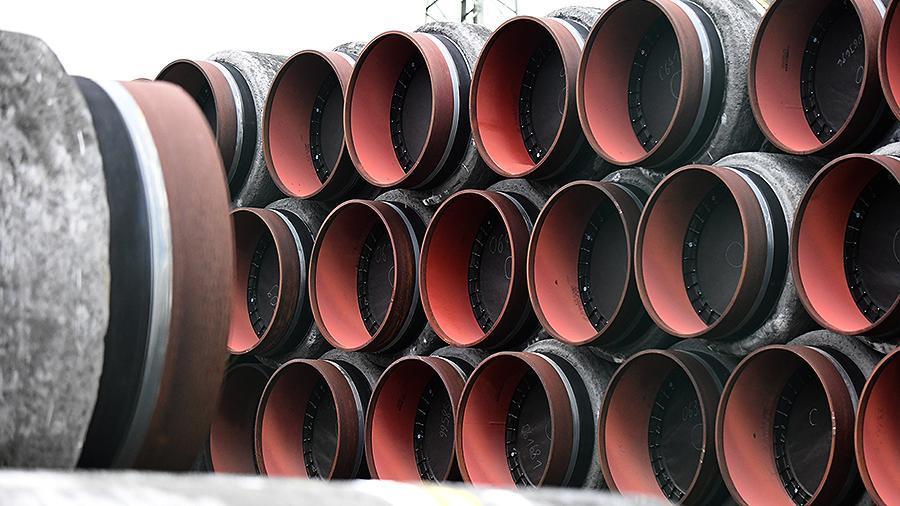 Pháp lần đầu 'mở lời' kêu gọi Đức từ bỏ Nord Stream 2