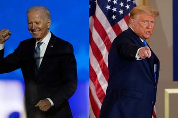 Chính quyền của TT Biden 'không nhớ' ông Trump