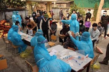 Gia Lai: Phong tỏa bệnh viện tỉnh, 1 huyện thực hiện giãn cách xã hội