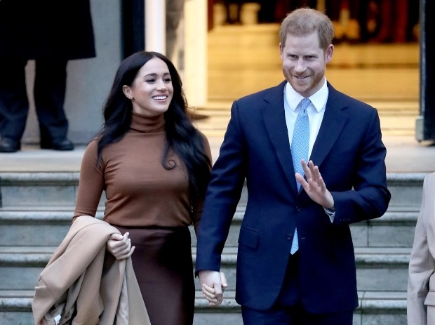Vợ Hoàng tử Anh 'từ chối' đến dự sinh nhật Nữ hoàng Elizabeth II