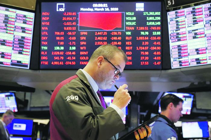 Kinh tế Mỹ sẽ mất nhiều thời gian để phục hồi