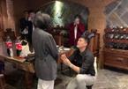 """Huỳnh Anh cầu hôn bạn gái """"single mom"""", dù bị phân tích mặt trái hôn nhân vẫn quyết cưới bằng được"""