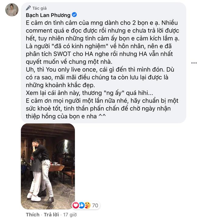 Huỳnh Anh cầu hôn bạn gái 'single mom', dù bị phân tích mặt trái hôn nhân vẫn quyết cưới bằng được