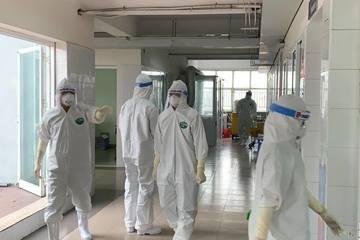 Bé trai 12 tuổi ở TP Chí Linh dương tính SARS-CoV-2 sau 8 lần xét nghiệm