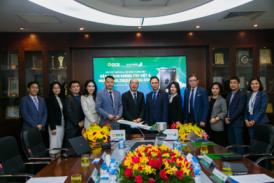 Bamboo Airways và OCB ký kết triển khai thẻ đồng thương hiệu OCB – BAV