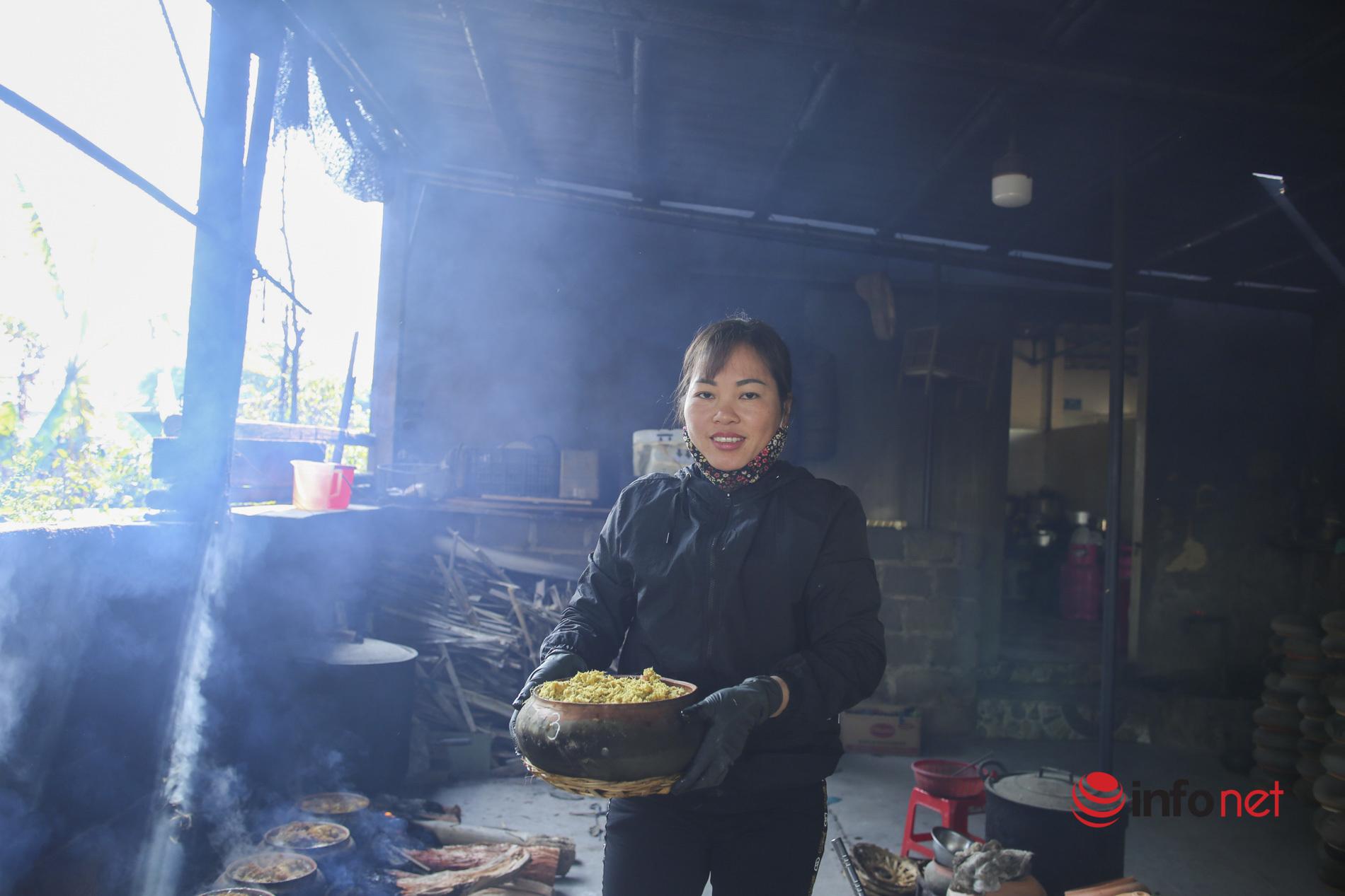 Về làng 'Vũ Đại' thăm nhà 'Bá Kiến', thưởng thức món cá kho thơm nức