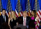 Con gái và con rể của ông Trump thu nhập bao nhiêu trong năm qua?