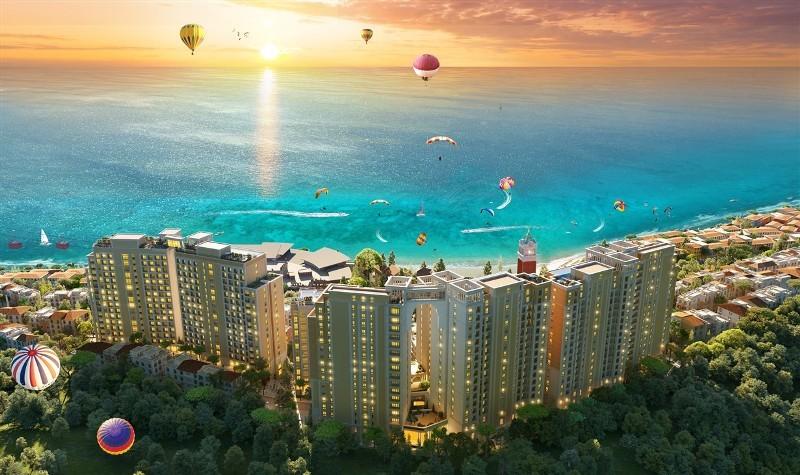 Phú Quốc lên thành phố: Định vị 'lãnh địa' vàng của bất động sản