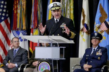 Tướng Mỹ cảnh báo về khả năng chiến tranh hạt nhân với Trung Quốc
