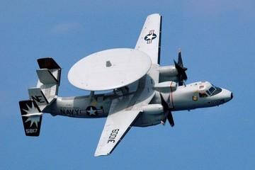 'Radar bay' KJ-600 của Trung Quốc sẽ vô hiệu hóa F-22 và F-35 của Mỹ?