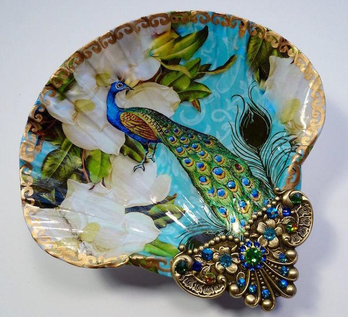 Tự chế biến vỏ sò thành đồ trang sức ai nhìn cũng mê