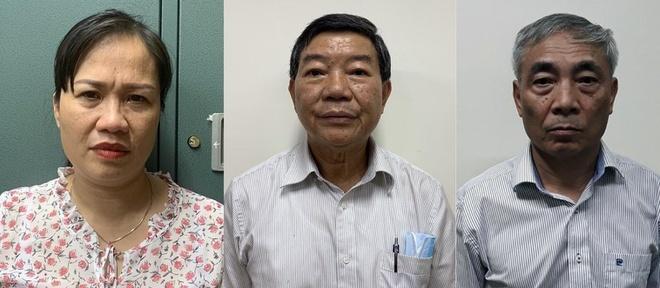 Vụ nâng khống giá máy, thiết bị y tế ở BV Bạch Mai: Bao nhiêu người bị khởi tố?