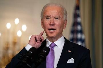 Ông Biden lên giọng với Nga, hứa sẽ đáp trả 'cực gắt'
