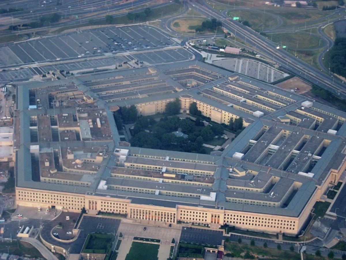 Lầu Năm Góc sẽ xem xét lại vị trí của quân đội Mỹ trên toàn thế giới