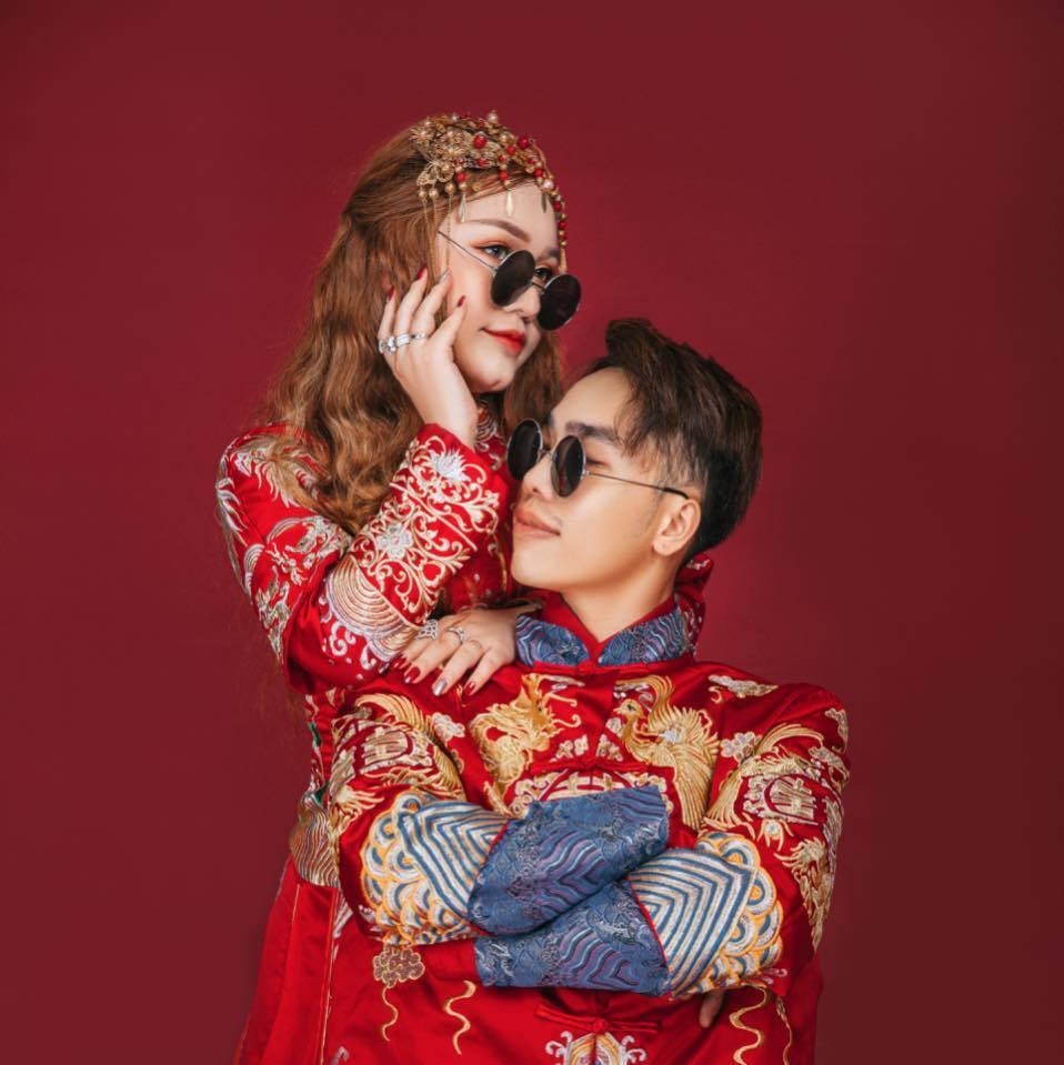 Từ chuyện 'thả tim dạo' đến đám cưới trong mơ của cặp đôi 9X Sài Gòn